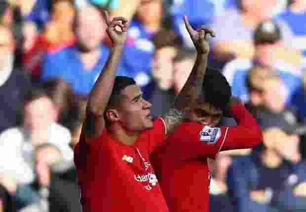 Chelsea 1-3 Liverpool