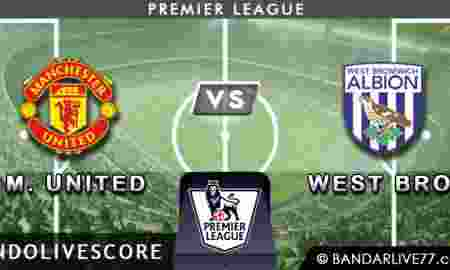 Manchester United vs West Brom