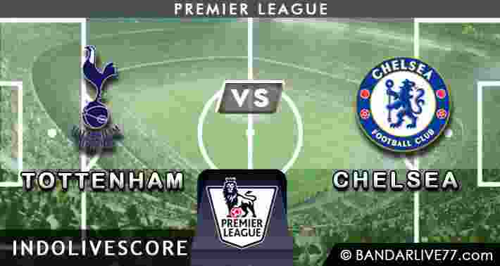 Tottenham vs Chelsea