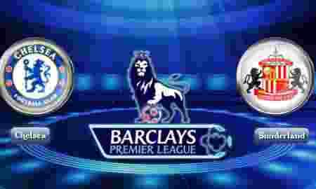 Prediksi Hasil Bola Liga Inggris Chelsea vs Sunderland 19 Des 2015