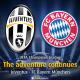 Prediksi Juventus vs Bayern Muenchen 24 Feb 2016