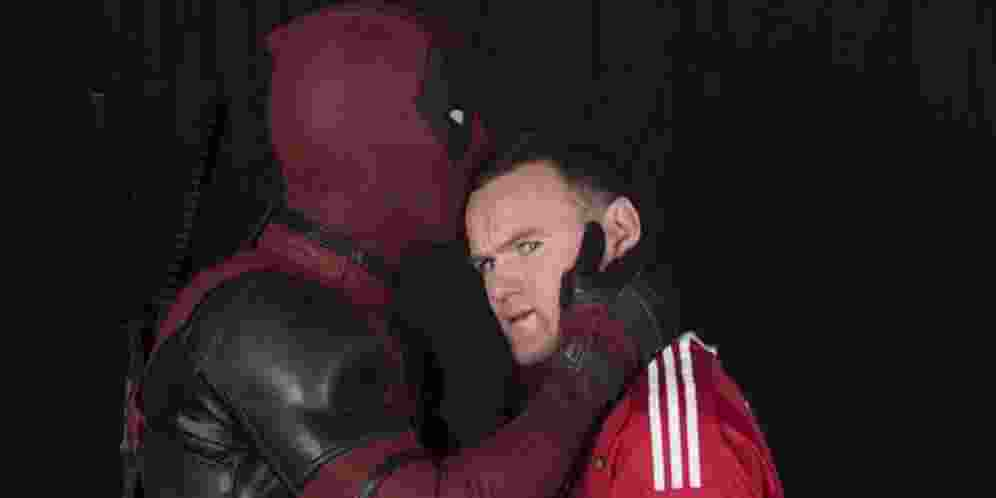 Berita Bola Wayne Rooney