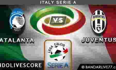 Prediksi Atalanta vs Juventus Liga Italia 6 Maret 2016