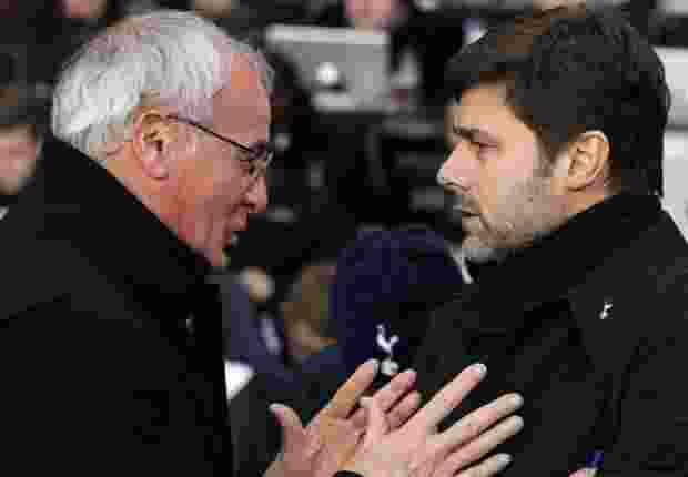 Claudio Ranieri Lancarkan Perang Urat Saraf Kepada Mauricio Pochettino
