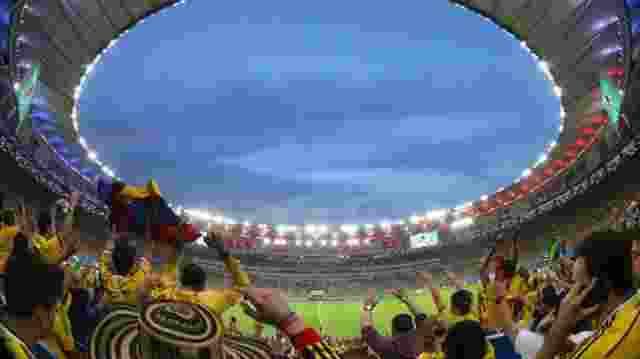 Hasil Drawing Cabang SepakBola Olimpiade Rio 2016