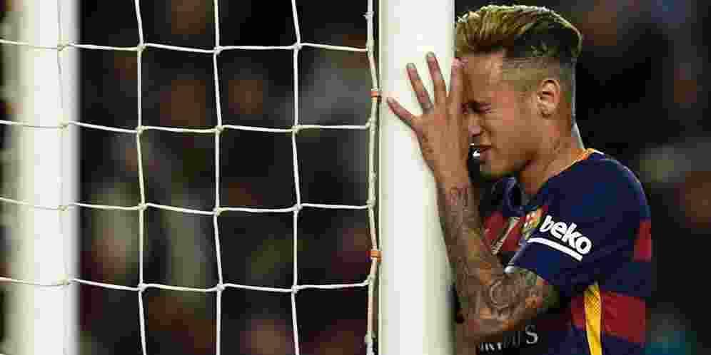 Hasil Poling, Fans Barcelona Rela Jika Neymar Dijual