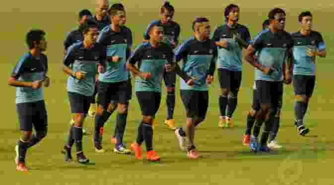Indonesia Resmi Masuk Bursa Kandidat Tuan Rumah Piala Asia 2023