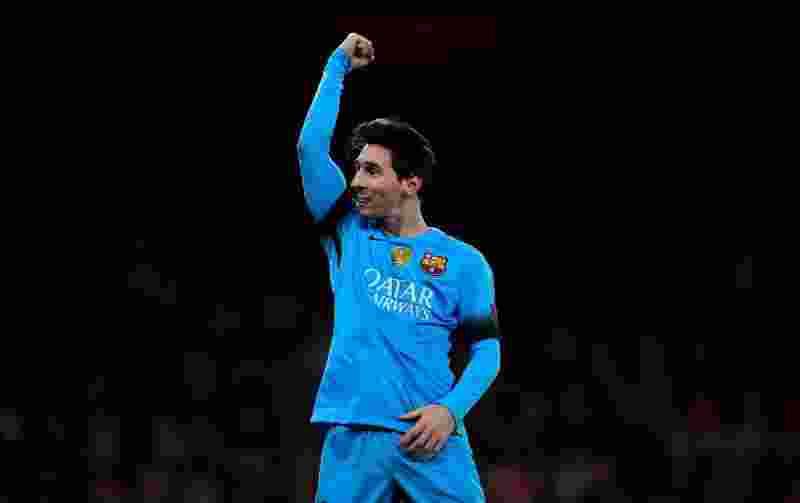 Barcelona won the match 2-0. / AFP / JAVIER SORIANO