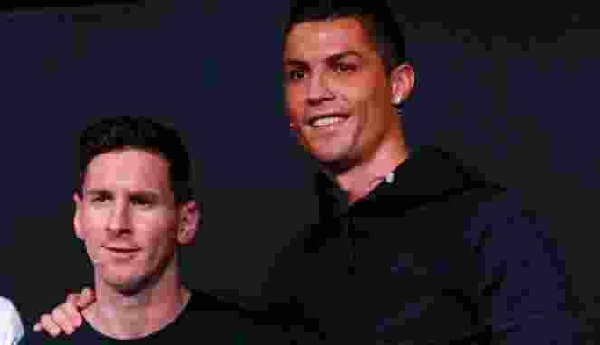 Messi dan Ronaldo Bakal Menderita di Serie A Liga Italia