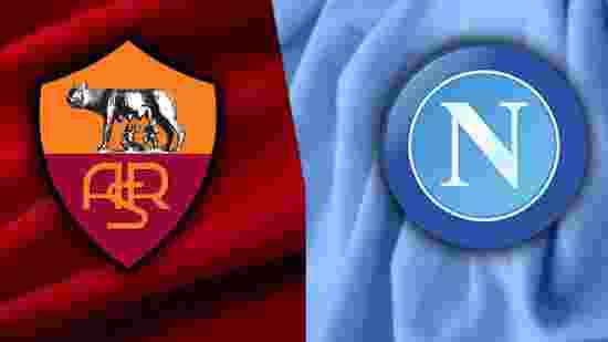 Prediksi AS Roma vs Napoli 25 April 20161