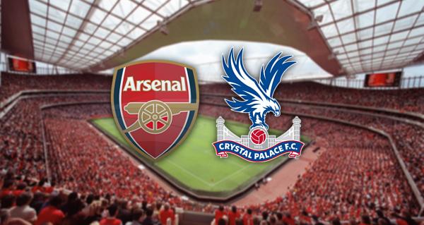 Prediksi Arsenal vs Crystal Palace 17 April 20161