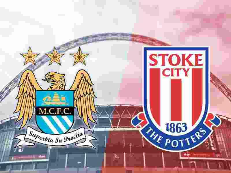 Prediksi Bola Liga Inggris Manchester City vs Stoke City 23 April 2016