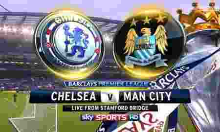 Prediksi Chelsea vs Manchester City 16 April 2016