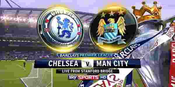 Prediksi Chelsea vs Manchester City 16 April 2016