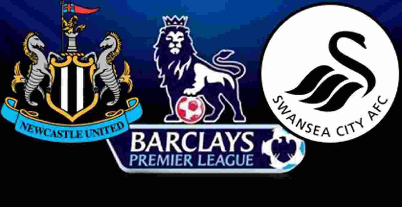 Prediksi Newcastle vs Swansea City 16 April 20161