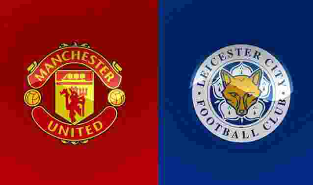 Prediksi Pertandingan Bola Manchester United vs Leicester City