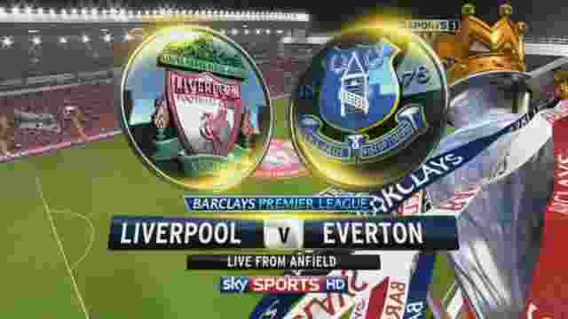 Prediksi Skor Liverpool Vs Everton 21 April 2016