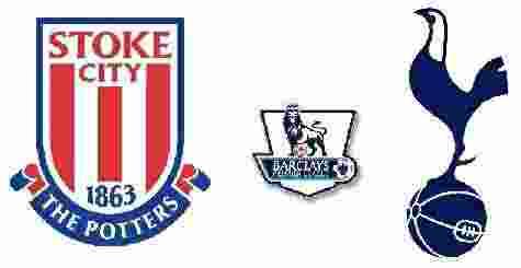 Prediksi Stoke City Vs Tottenham Hotspur 19 April 20161