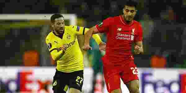 Publik Anfield Adalah Pemain Ke-12 Liverpool