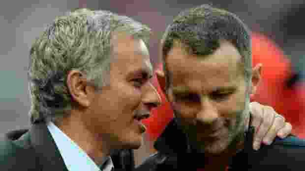 Sir Alex Akhirnya Setuju MU Ditangani Jose Mourinho