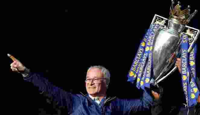 Claudio Ranieri Diharapkan Bawa Keajaiban Leicester bila