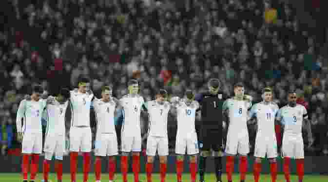 Kabar Inggris Akan Cari Pelatih Baru