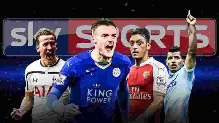 Jadwal bola premier league inggris musim 2016 2017 berita sepak jadwal liga inggris stopboris Image collections