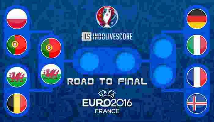 Euro 2016 Semi Final