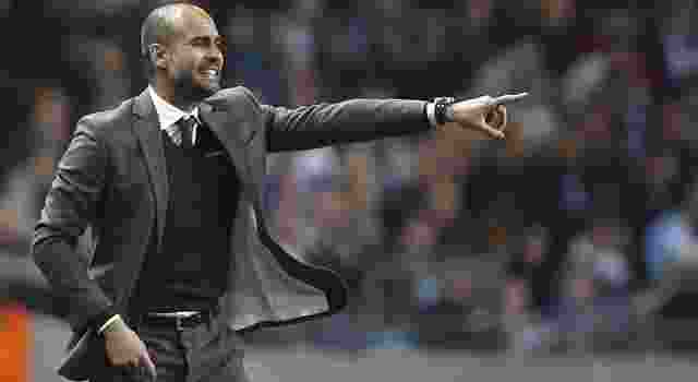 Guardiola Optimis Akan Memperbaiki City