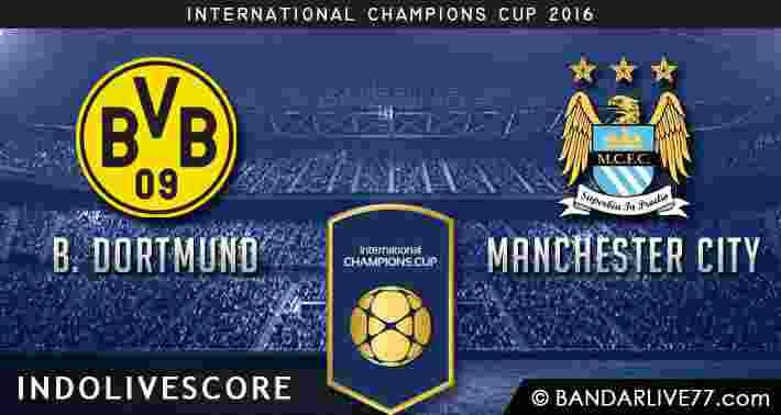 Prediksi Dortmund vs Manchester City