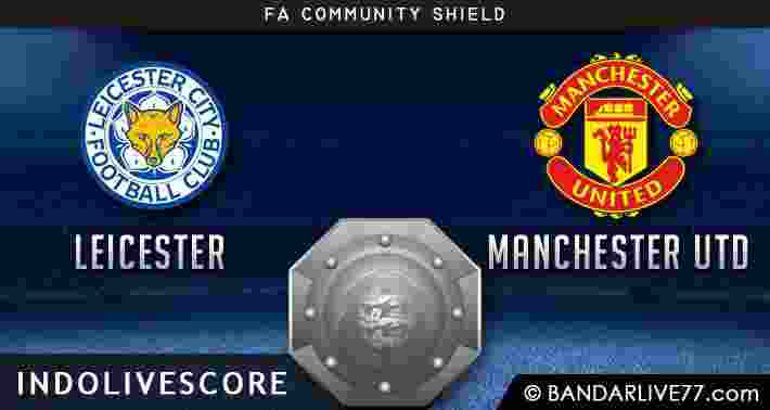 Prediksi Leicester vs Manchester Untied