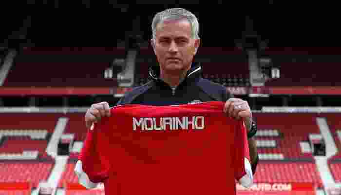 Sindiran Mourinho Panaskan Liga Premier League Inggris
