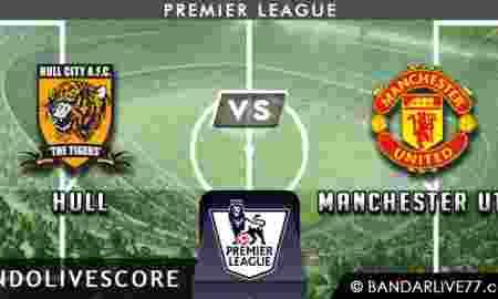 Prediksi Hull vs Manchester United