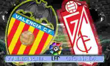 prediksi-valencia-vs-granada-20-november-2016