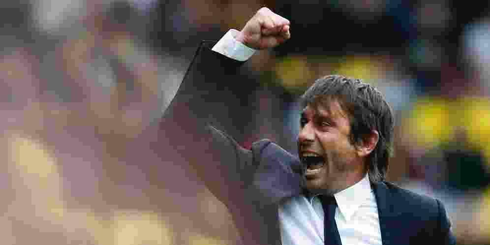 Antonio Conte Jadi Manager of the Month EPL Bulan Desember