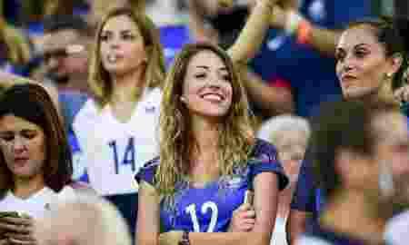 Camille Sold, WAGs Baru Klub Sepak Bola Everton2