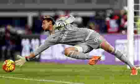 Donnarumma Jadi Rebutan Juventus, Real Madrid, & Man United