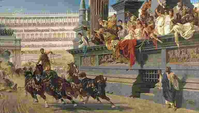 Gayus Appuleius Diocles