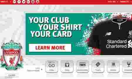Ini Website Klub Sepak Bola yang Paling Banyak Dikunjungi Orang2
