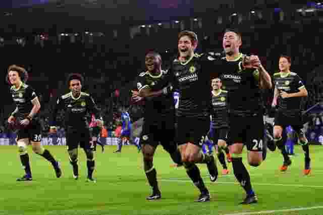Jadwal Liga Inggris di TV Akhir Minggu ini 21 dan 22 Januari 2017