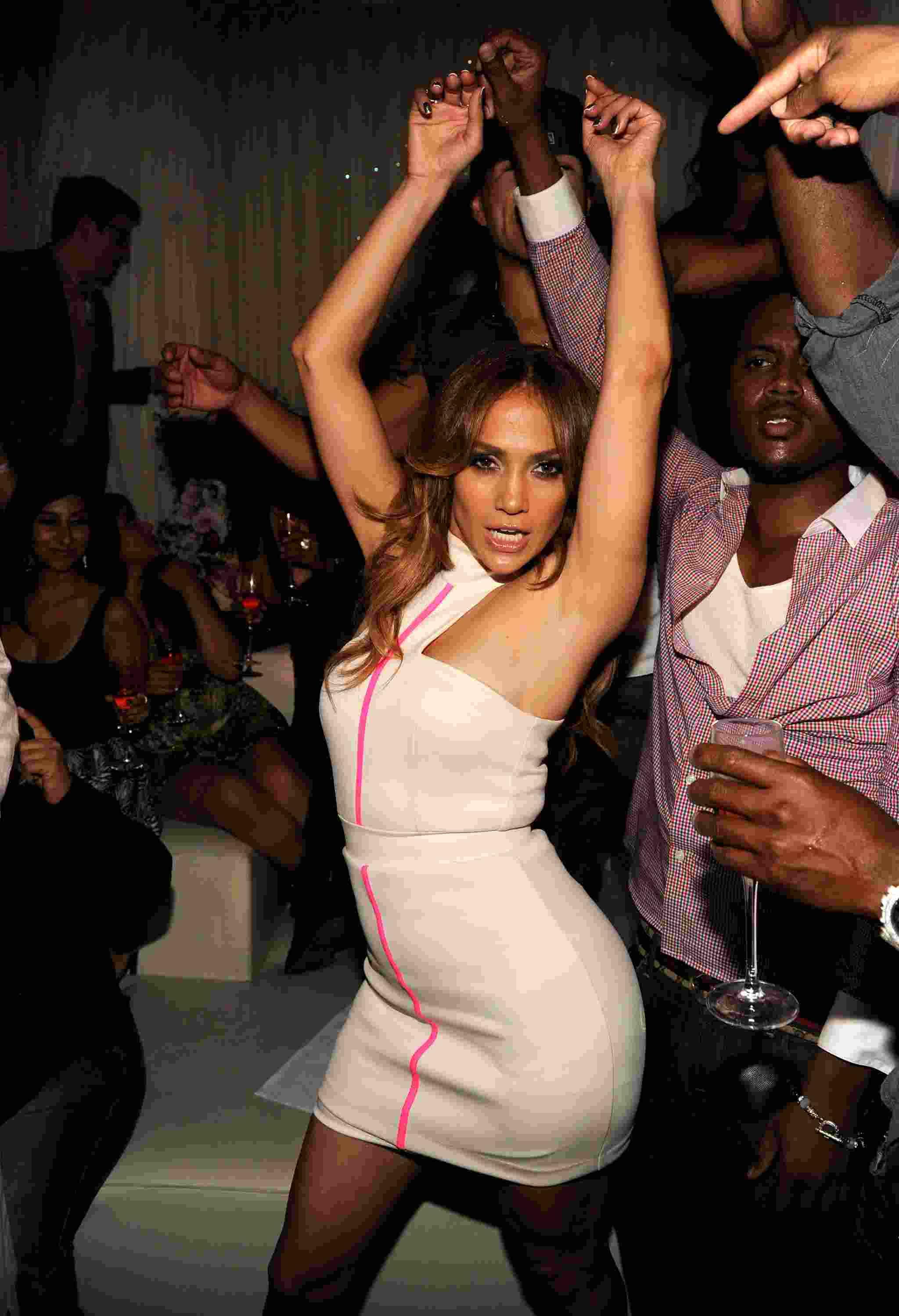 Jennifer Lopez Jadikan Cristiano Ronaldo Hadiah Ulang Tahun
