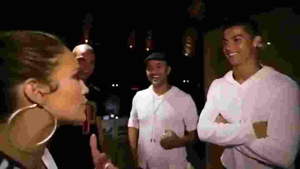 Jennifer Lopez Jadikan Cristiano Ronaldo Hadiah Ulang Tahun2