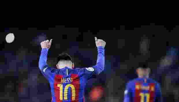 Karena Sindir Lionel Messi, Direktur Barcelona Dipecat