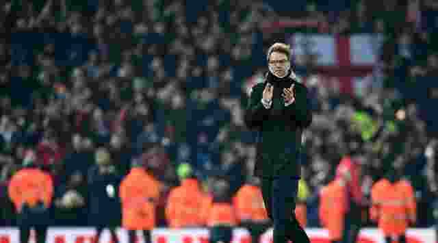 Klopp Sebagai Penyebab Merosotnya Performa Liverpool