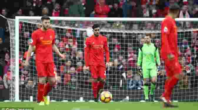 Liverpool Diramalkan Selalu Sulit Jadi Juara Premier League, Kenapa