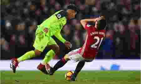 Para Pemain Drama di Liga Inggris Akan Dihukum Berat