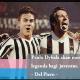 Paulo Dybala Ingin Jadi Legenda Juventus Seperti Alessandro Del Piero