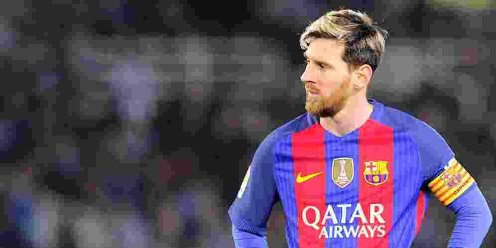 Pemain Barcelona Khawatir dengan Keuangan dan Masa Depan Klub