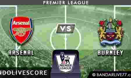 Prediksi Arsenal vs Burnley