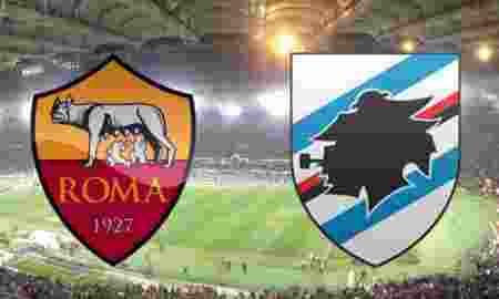 prediksi-roma-vs-sampdoria-20-januari-2017